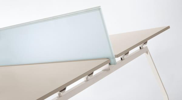 کاربرد پارتیشن بندی دو جداره در منازل